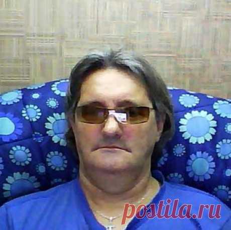 Сергей Цедрик