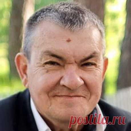 Sergey Selishev