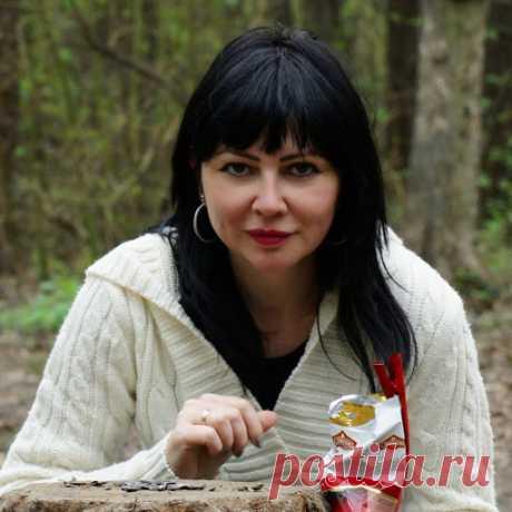 Liliya Petrova