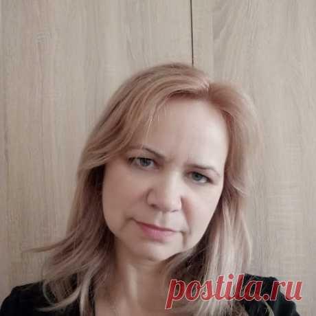 Лариса Курдюкова