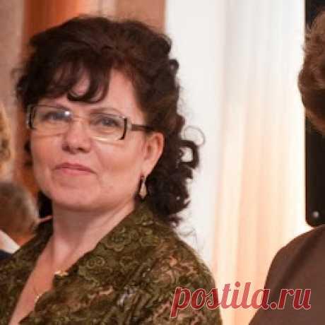 Елена Петрашова