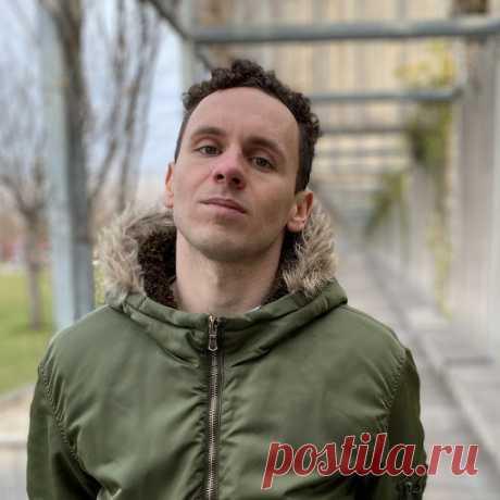 Andrey Galunzovskiy
