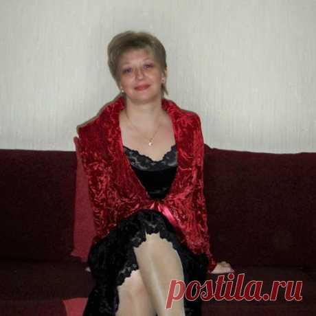 Наталья Бирская