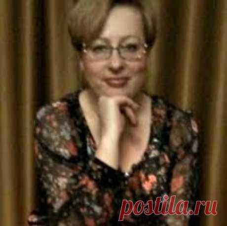 Наталья Альна