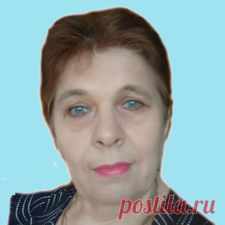 Galina Shimova
