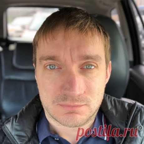 Alexander Bezhan