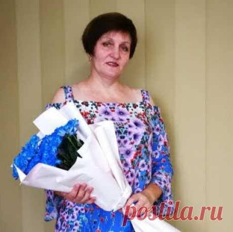 Наталья Мурга