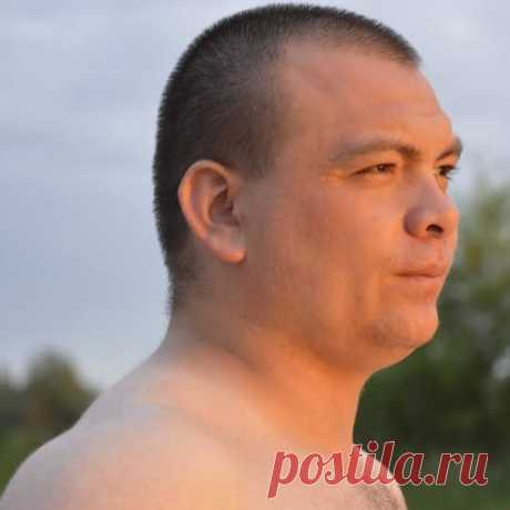 Виталий Ергер