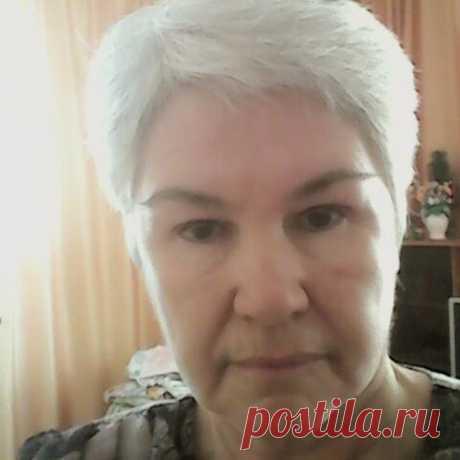 Людмила Лисовая