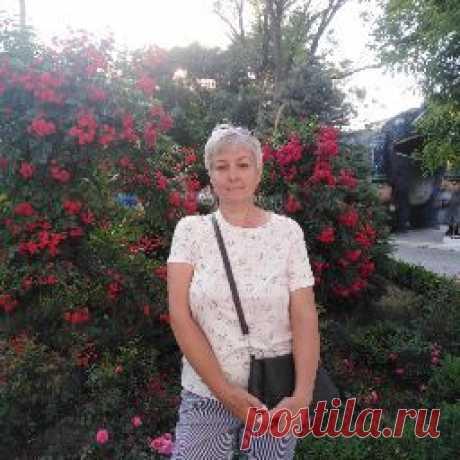 Svetlana Varchuk
