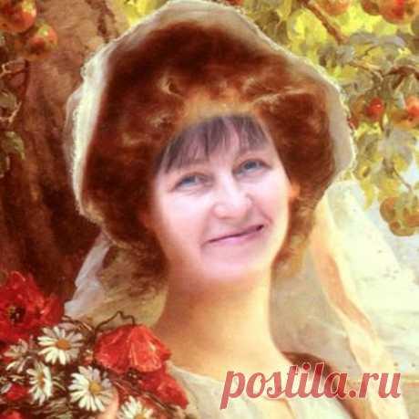 Olga Pink
