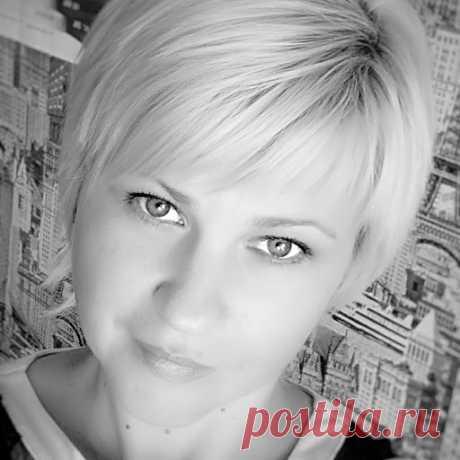Юлия Мельник handmade_komfort