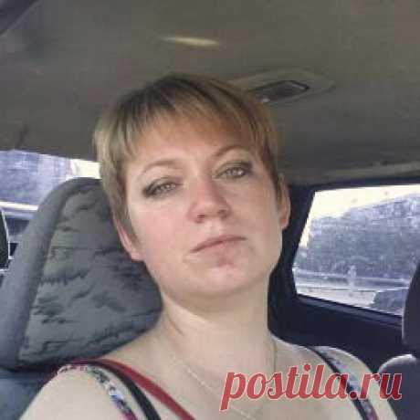 Анна Косякова