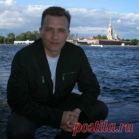 Сергей Ковров