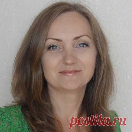 Марина Озкара