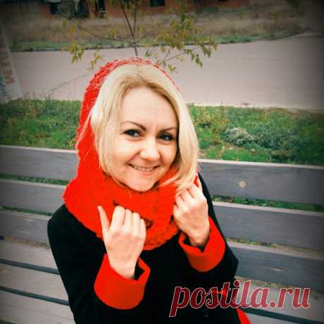 Ирина Пасько