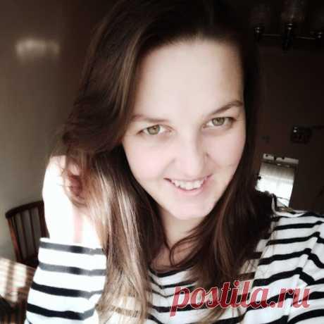 Yevhenia Danik