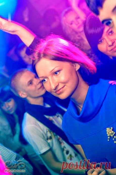 Арина Граханцева