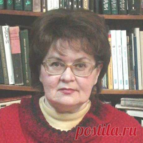 Elena Rozina
