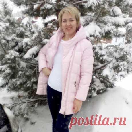 Ирина Солнечная