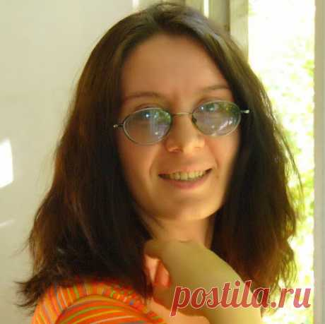 Елена Гунькина