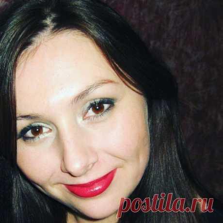 Кристина Билая