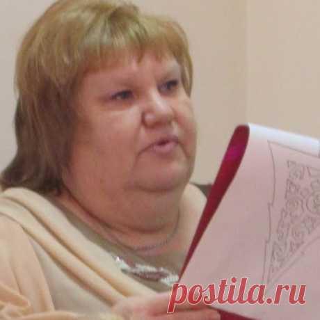 Лариса Устюжанина