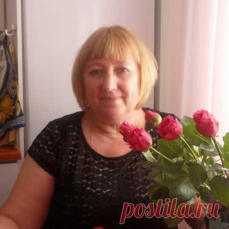 Людмила Копачевец