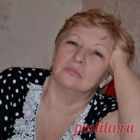 Larisa Kotova