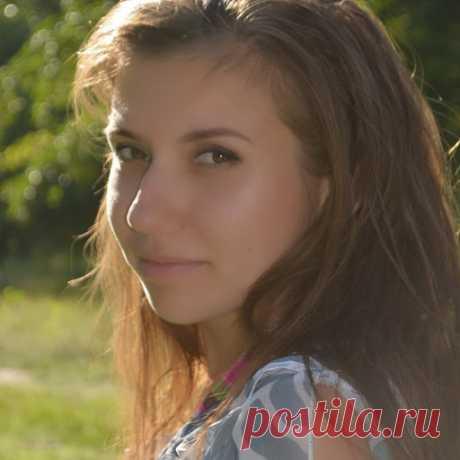 Ксения Ольховская