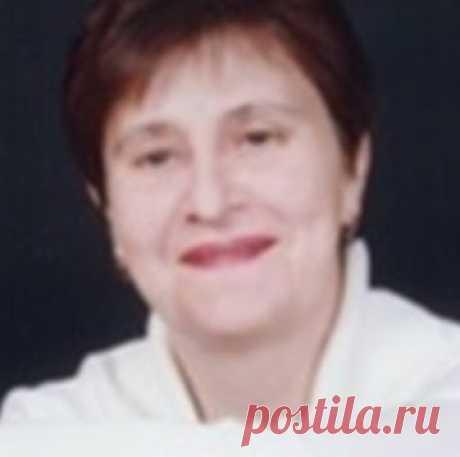 Наталия Шляхова