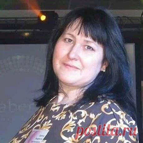 Людмила Серова