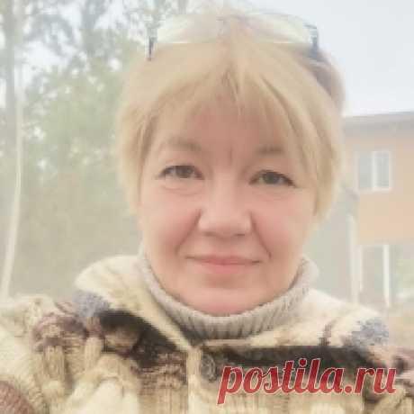 Яна Зубчук