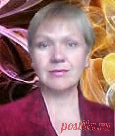 Наталия Сумина
