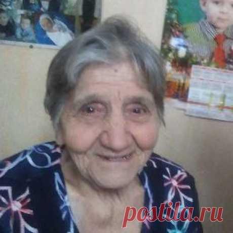 Маргарита Климова