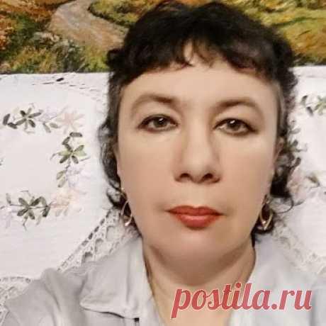 Наталия Кашина