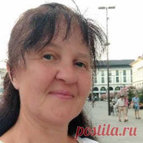 Анюта Яцеленко