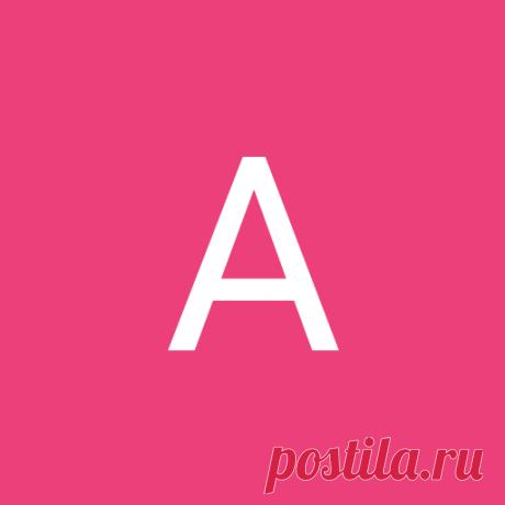 Анастасия мочалова