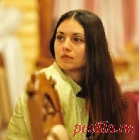 Vitalina Grytsay