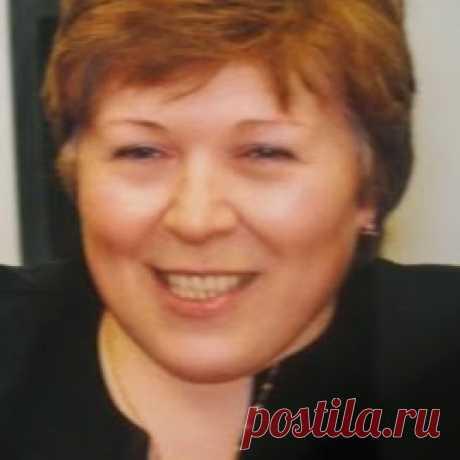 Lubov Podstreshnaya