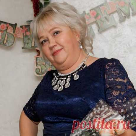 Татьяна Кулигина
