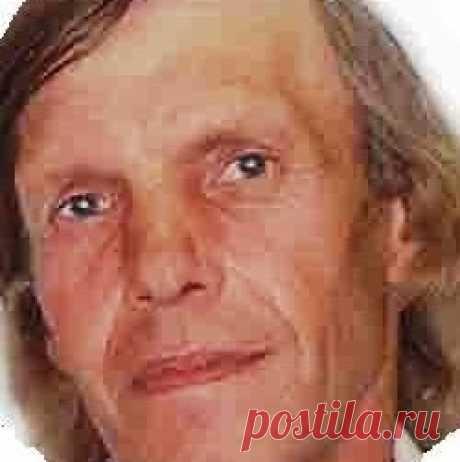Виктор Чупахин