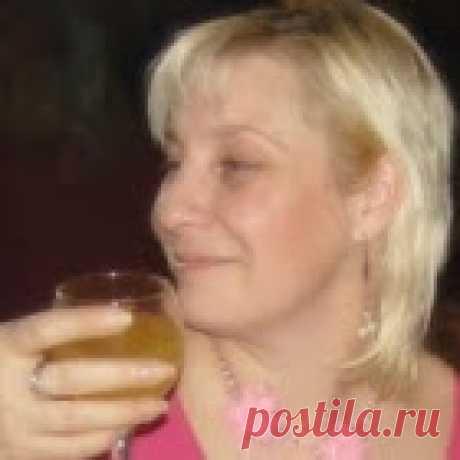 Светлана Рощина