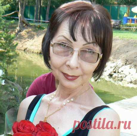 Natalya Shinina