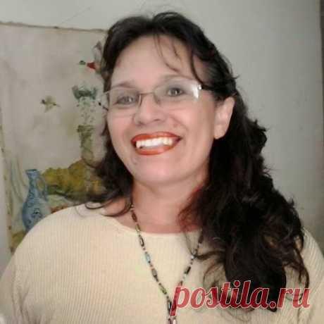 Olivia Hatamara Rondon de Ojeda