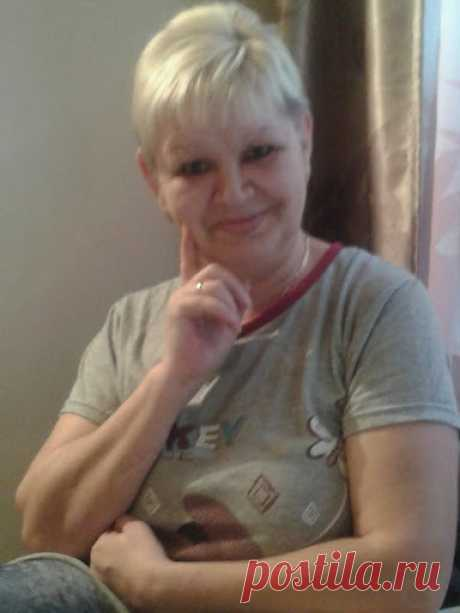Ольга Маркевич
