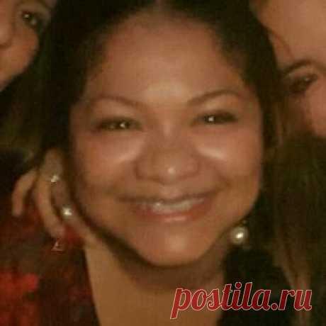 Wendy Echeverría