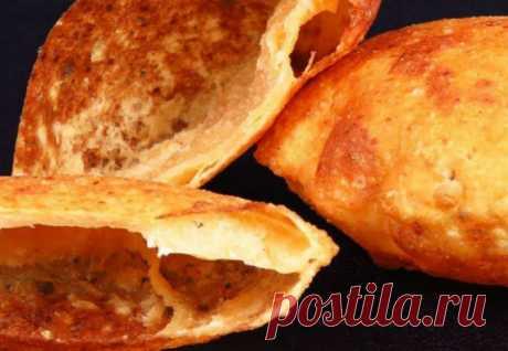 Сварили картошку и делаем конверт: готовим завтрак в 7 минут - Steak Lovers - медиаплатформа МирТесен