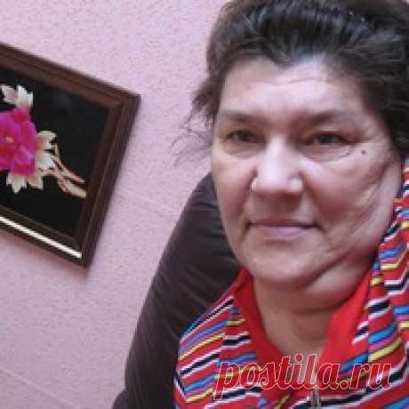 Ирина Жерносек