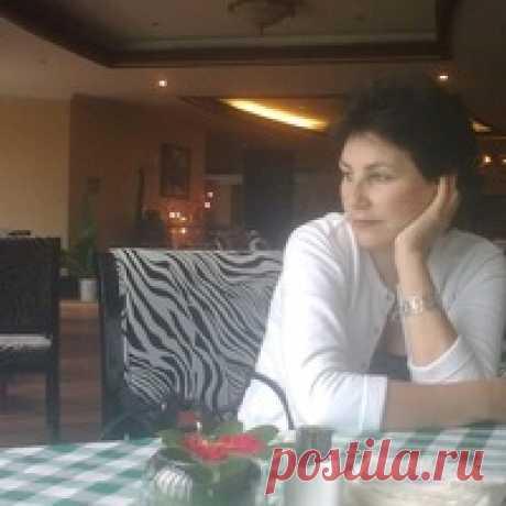Тамара Мирошникова